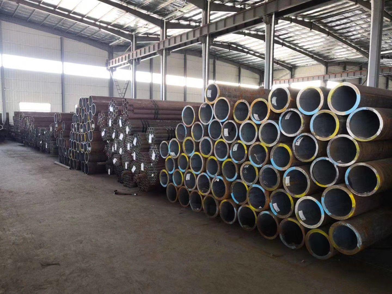 黄石15CrMoG合金管